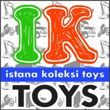 IK Toys Logo