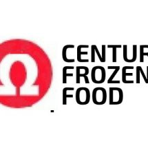 Logo CENTURY FROZEN FOOD