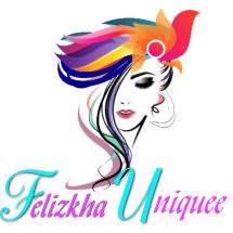Logo Felizkha_Uniquee