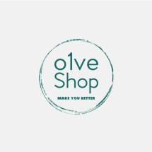 Logo o1ve Shop