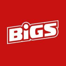 Logo bigs market