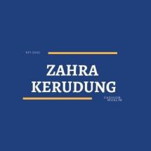 Logo zahrakerudung