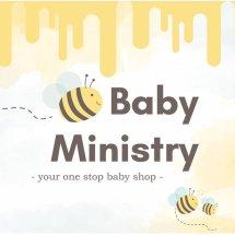 Logo Baby Ministry