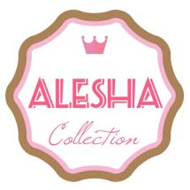 Logo Alesha-Collection