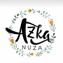 AZKA NUZA Logo