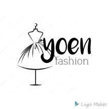 yoen.fashion Logo