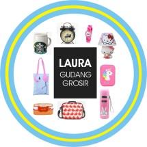 Kado Laura Logo