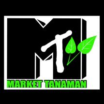 MARKET TANAMAN