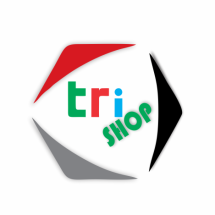 Logo - TRI SHOP -