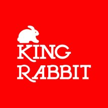 Logo King Rabbit Official