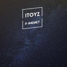 Logo itoyz & Gadget