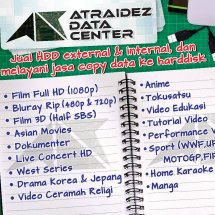 Logo Atraidez Data Center