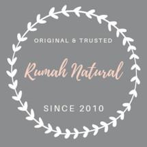 Logo Rumah Natural