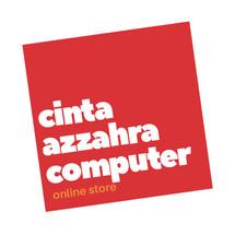 Logo Cinta Azzahara Computer
