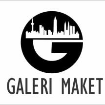 Logo Galeri Maket