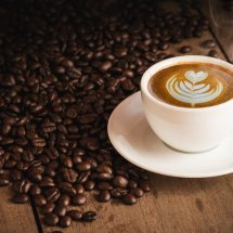 Logo Cafe Gochil