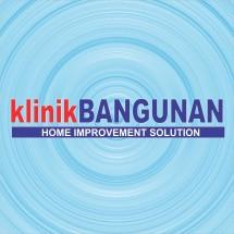 Logo klinikBANGUNAN