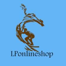 Logo LPonlineshop