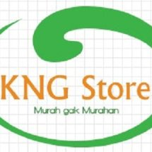 Logo KNG Store