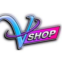 Logo vshop sparepart