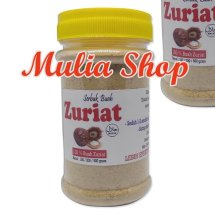 Logo Mulia Shop
