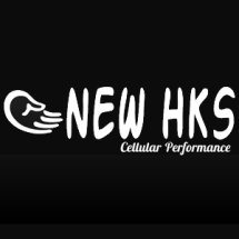 New HKS Logo