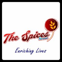 Logo The Spices House
