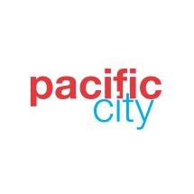 Logo Pacific City