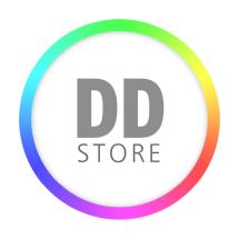 Logo Ddstores