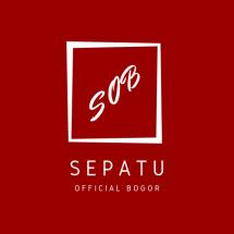 Logo Sepatu Official Bogor