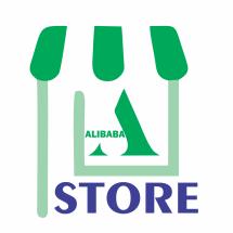 Logo ALIBABA*STORE