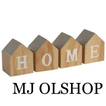 Logo MJ HOME OLSHOP