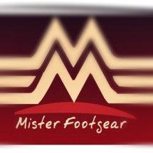 Logo MISTER FOOTGEAR