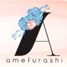 Logo Amefurashi