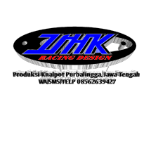 Logo JMK Racing Knalpot