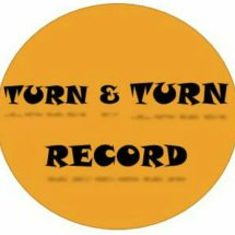 Logo Turn And Turn Record