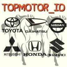 Logo TOPMOTOR_ID