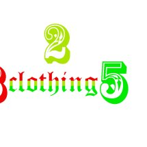 825 clothing Logo