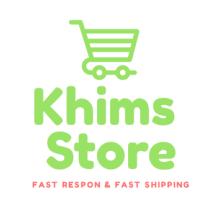 Khims Store Logo