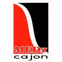 """Logo MED""""z Cajon"""