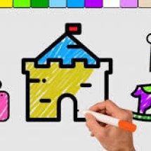 Logo Rumah Buku Nanda