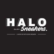 Logo Halosneakers