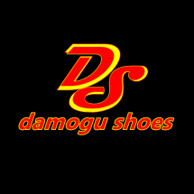 Logo Damogu Shoes
