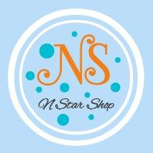 Logo N-Star Shop