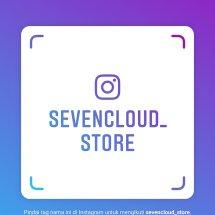 Logo sevencloud_store