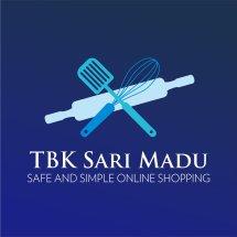 Logo TBK Sari Madu
