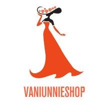 vaniunnieshop Logo