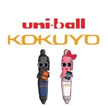 Logo UNI KOKUYO INDONESIA