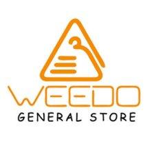 Logo weedo store