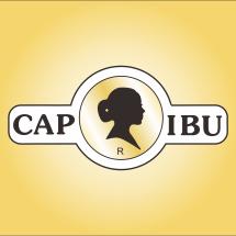 Logo Sambal dan Bumbu Cap Ibu